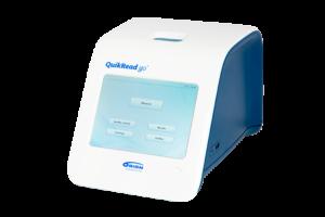 QuikRead go přístroj